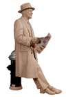 johnny mercer lifesize